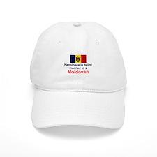 Moldovan-Married Baseball Cap