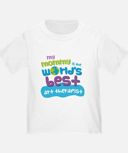 Art Therapist Gift for Kids T