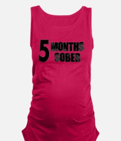 Cool Pregnancy funny Maternity Tank Top