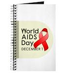 World AIDS Day Journal