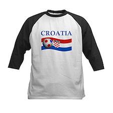 TEAM CROATIA WORLD CUP Tee