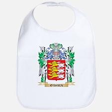 O'Brien Coat of Arms - Family Crest Bib