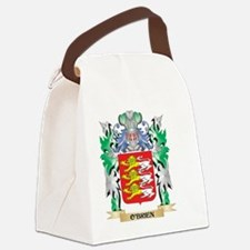 O'Brien Coat of Arms - Family Cre Canvas Lunch Bag