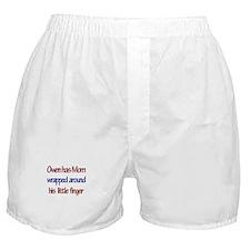 Owen - Mom Wrapped Around Fi Boxer Shorts