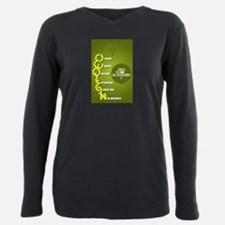 Not an argument Plus Size Long Sleeve Tee