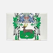 O'Connell Coat of Arms - Family Crest Magnets