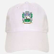 O'Connell Coat of Arms - Family Crest Baseball Baseball Cap