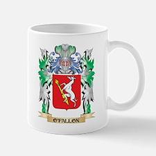 O'Fallon Coat of Arms - Family Crest Mugs