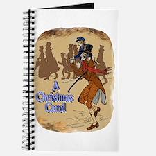 Tiny Tim and Bob Cratchit Journal