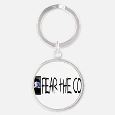 FEAR the COX Keychains