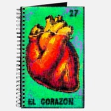 El Corazon Journal