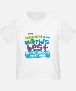 Automation Engineer Gift for Kids T