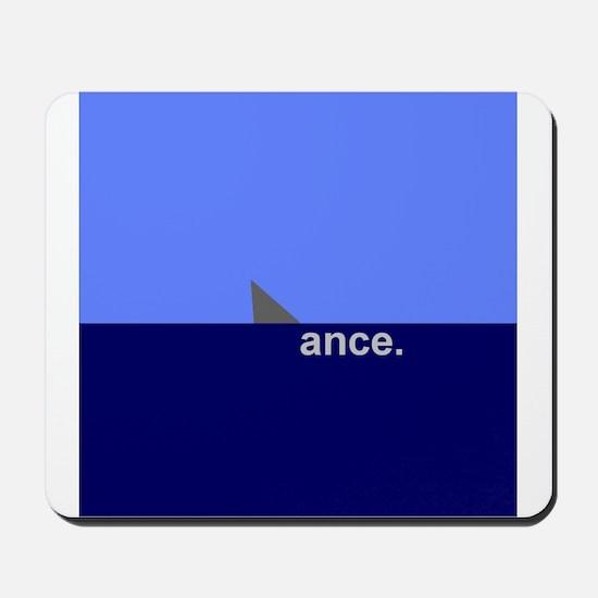 Finance 3 Mousepad