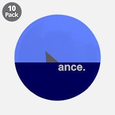 "Finance 3 3.5"" Button (10 pack)"