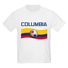 TEAM COLUMBIA WORLD CUP T-Shirt