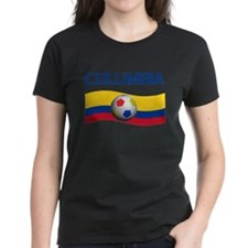 TEAM COLUMBIA WORLD CUP Tee