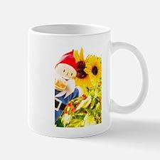Sunflower Gus Mugs