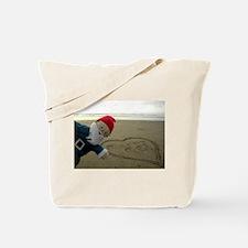 Marry Me Gnome Tote Bag
