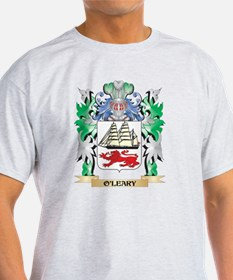 O'Leary Coat of Arms - Family Crest T-Shirt