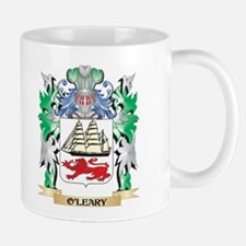 O'Leary Coat of Arms - Family Crest Mugs
