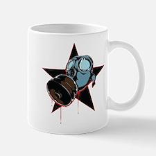 GasMask Mugs
