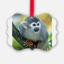 Monkey004 Ornament
