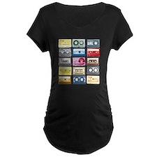Designer Mixtape T-Shirt