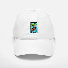 La Chalupa Baseball Baseball Cap