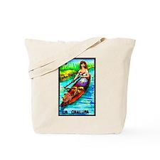La Chalupa Tote Bag