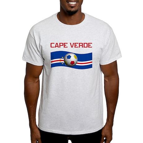 TEAM CAPE VERDE WORLD CUP Light T-Shirt