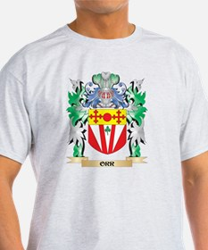 Orr Coat of Arms - Family Crest T-Shirt