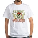 Captain Jedidiah White T-Shirt