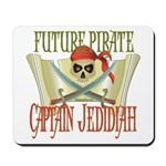Captain Jedidiah Mousepad