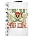 Captain Jedidiah Journal