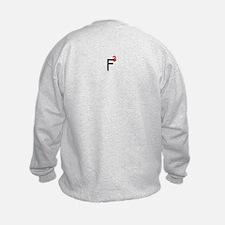 Fur Free Friday Sweatshirt