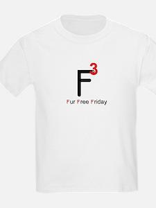 Fur Free Friday T-Shirt