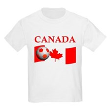 TEAM CANADA WORLD CUP T-Shirt
