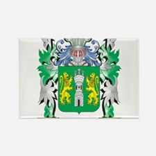 O'Shaughnessy Coat of Arms - Family Crest Magnets