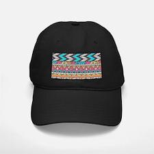 Native Pattern Baseball Hat