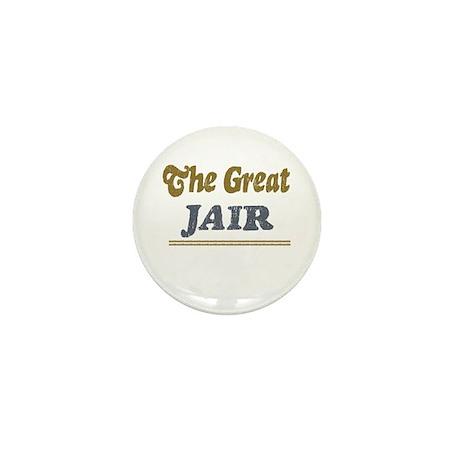 Jair Mini Button (10 pack)