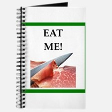 funny meat joke Journal