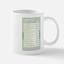 CX Debate Times Mugs