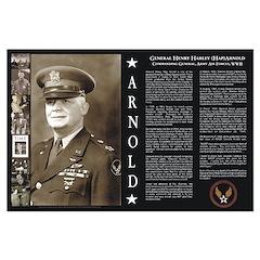 General Hap Arnold Display--35