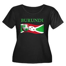 TEAM BURUNDI WORLD CUP T