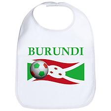 TEAM BURUNDI WORLD CUP Bib