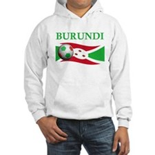TEAM BURUNDI WORLD CUP Hoodie