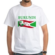 TEAM BURUNDI WORLD CUP Shirt