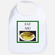 pickles Bib