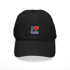 I Love Goober Baseball Hat