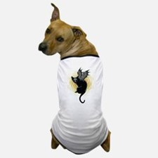 Bat Cat Dog T-Shirt